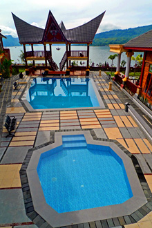 Villa Resorts
